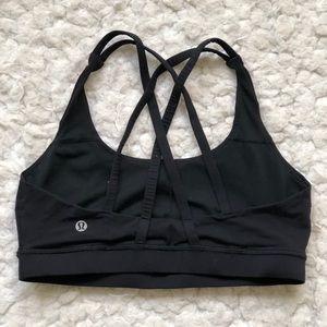 lululemon sports bra